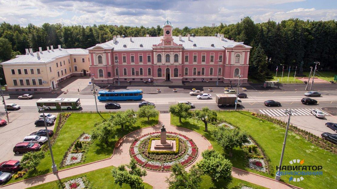 В Тимирязевской академии будет работать Нобелевский лауреат