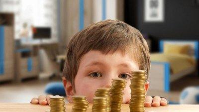 Правительство РФ выделит ещё 55 миллиардов рублей на пособия семьям с детьми от 3 до 7 лет