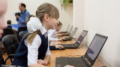 Помощниками в выборе будущей профессии для школьников станут «Просвещение» и «Профилум»