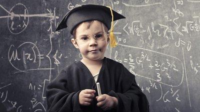 Университет Детей – проект для почемучек и всезнаек