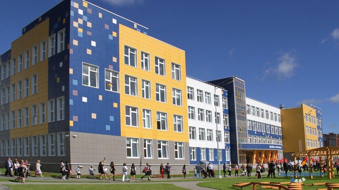 Власти Москвы к сентябрю утвердят единый стандарт для строительства объектов образования