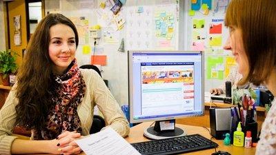 В новом учебном году студентам окажут помощь в трудоустройстве