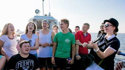 Минобрнауки РФ запускает программу студенческого туризма