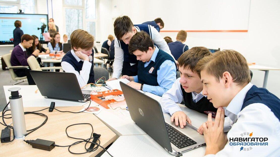 В школах РФ появятся курсы программирования