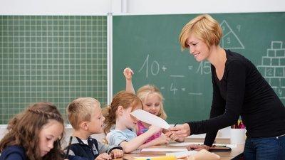 Эксперты ВШЭ предложили новую модель расчёта заработной платы учителям