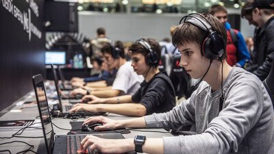 В вузах РФ появятся образовательные программы в сфере киберспорта