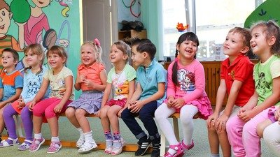 В Госдуме РФ предложили отменить родительскую плату за детские сады