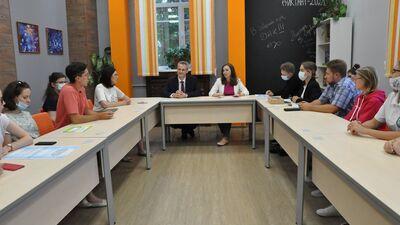Студенты предложили создать в регионах центры поддержки молодёжного предпринимательства