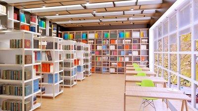 Около двух миллиардов рублей в РФ выделят на модернизацию библиотек и детских театров