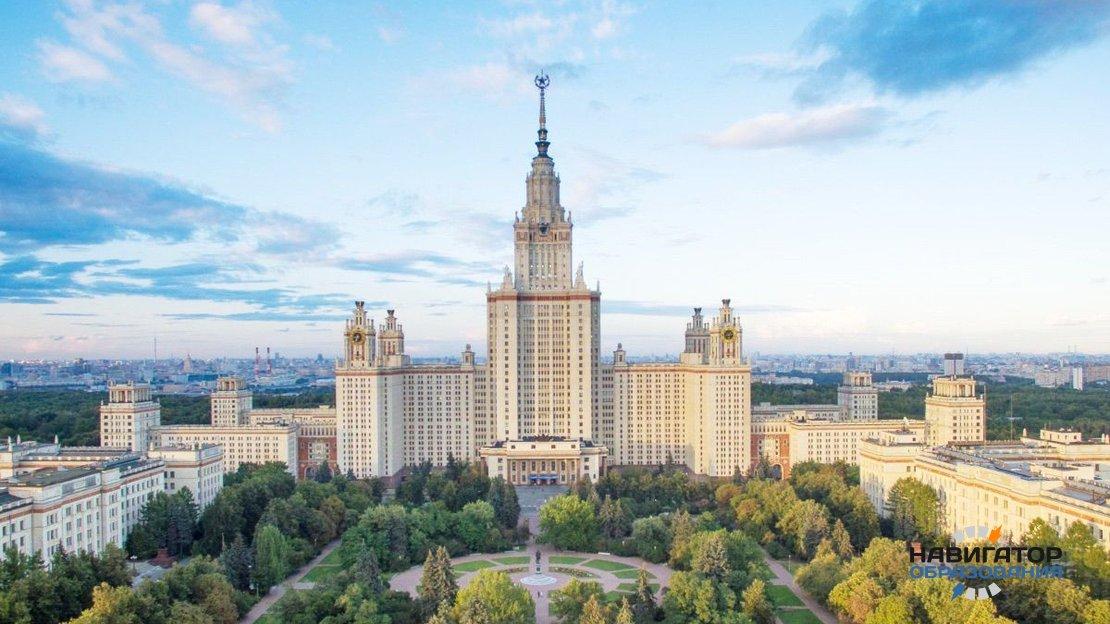 Определены лучшие вузы РФ по трудоустройству выпускников