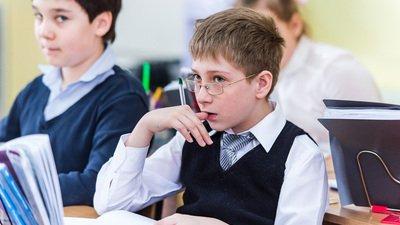 47% россиян не довольны качеством школьного образования по месту жительства