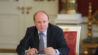 Владимир Толстой - советник президента РФ