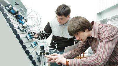 В РФ будет создан Национальный центр физики и математики