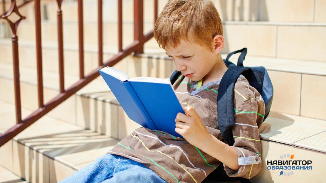 Математические способности и любовь к чтению: каковы точки соприкосновения?