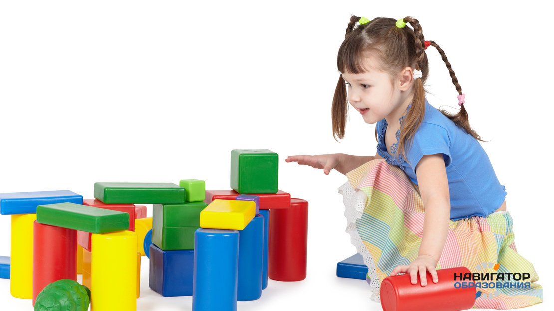 Хотите, чтобы ребёнок рос умным, – почаще оставляйте его одного!