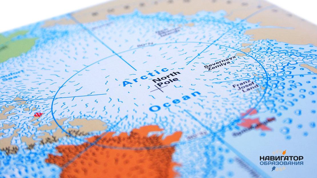 Победители олимпиад и Министр образования России отправятся на лыжах к Северному полюсу