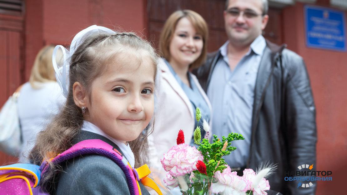 Права детей на участие в образовательном процессе