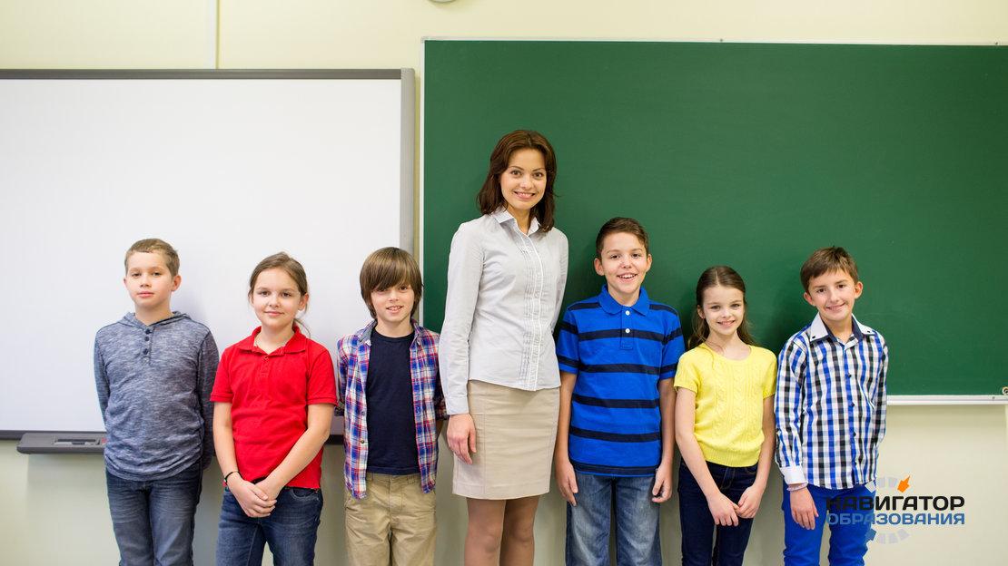 Исследование TALIS: портрет учителя и директора российской школы
