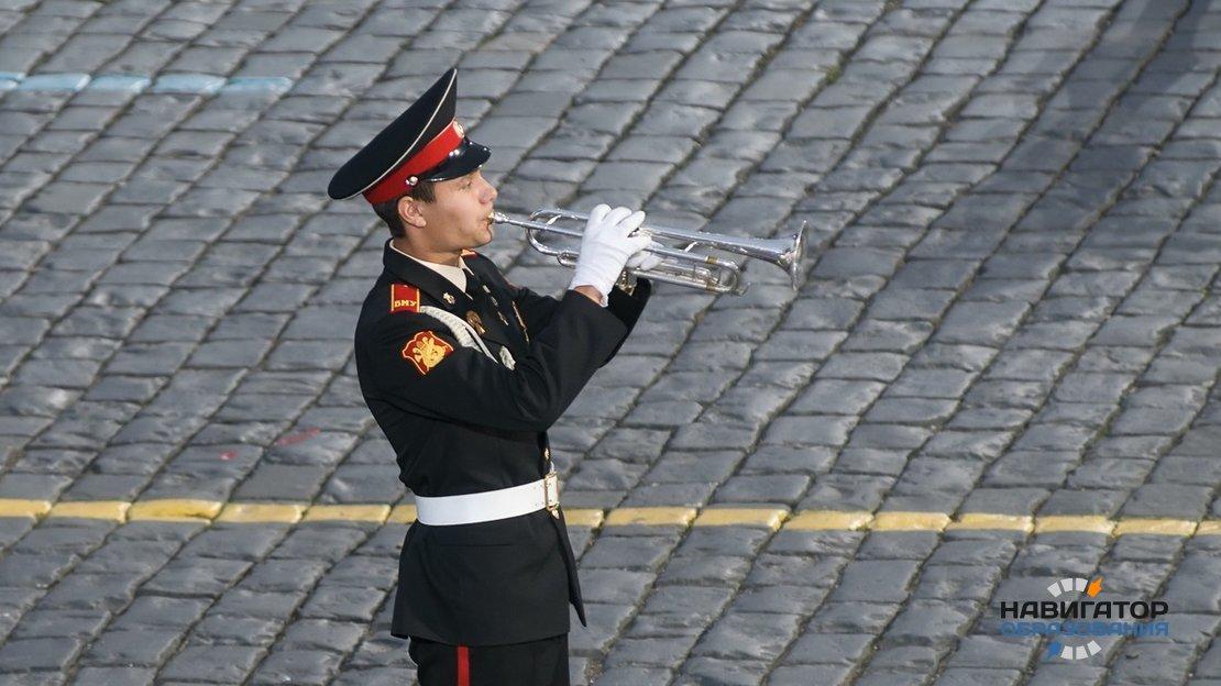 Правила приема в военные ВУЗы России