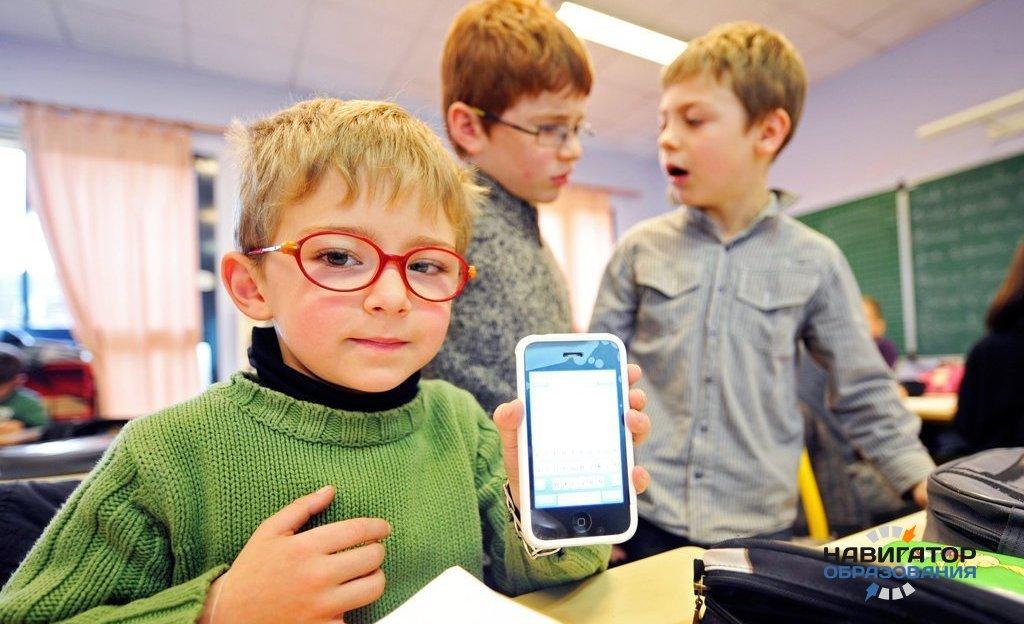Эксперты: современные технологии в школах не оправдывают поставленных задач
