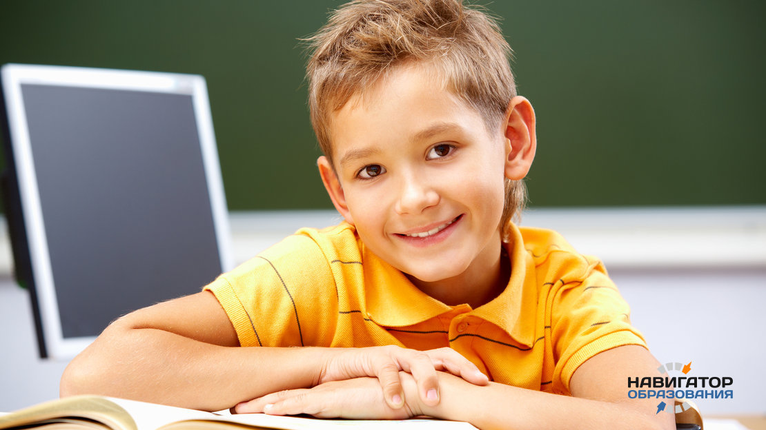 Дистанционное образование для школьников