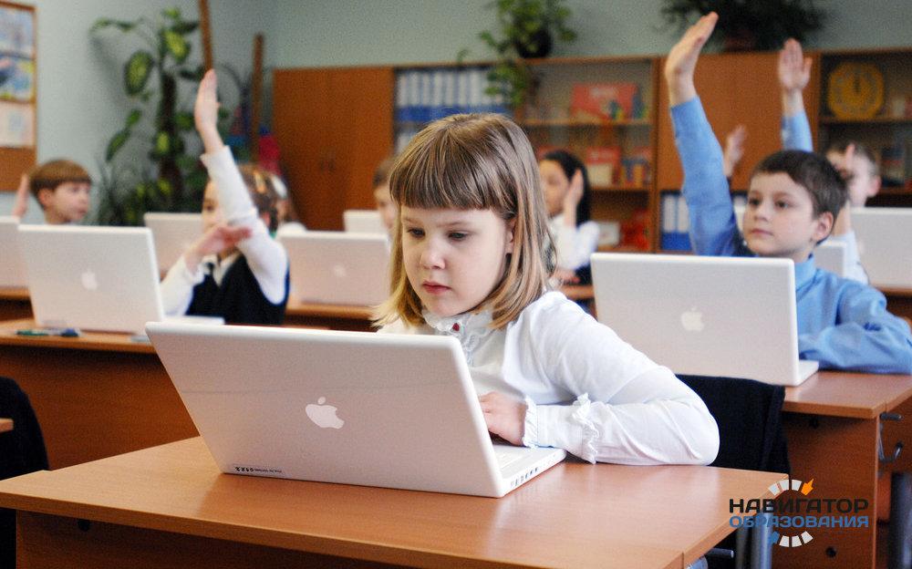 Ученики российских школ рассказали о вспомогательных технологиях в учебном процессе