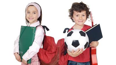 Чем занять ребенка после школы? Записать в секцию или кружок по интересам!