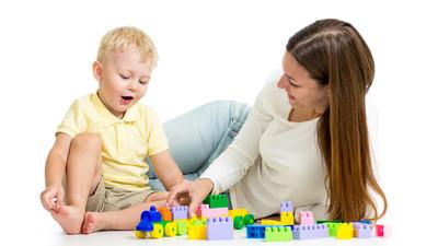 Проверенные игры, с помощью которых можно разнообразить досуг ребенка