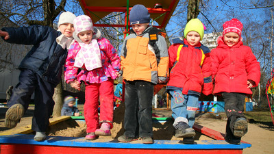 Выбор детского сада: частный или государственный?