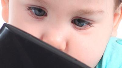 Мобильные устройства, как инструмент для развития детей