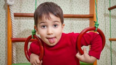 Чем занять ребенка, когда на улице ненастье?