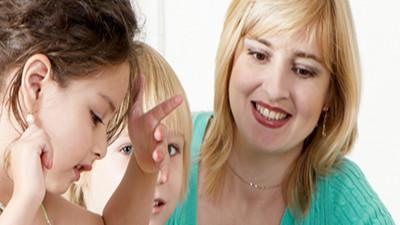 Основные формы организации педагогической деятельности в детских садах