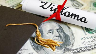 Образовательный кредит: что важно знать