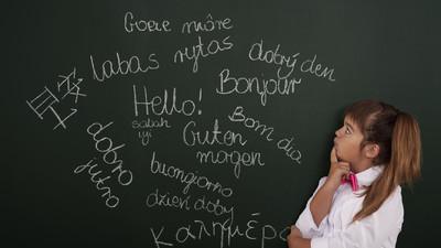 Второй иностранный язык для ребёнка – на чём остановить выбор