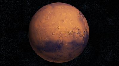 Полёт на Марс внутри … астероида