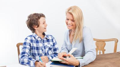 Хоумскулинг или домашнее образование