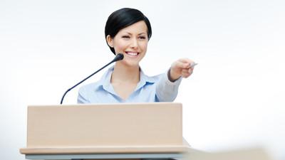 Как научиться говорить красиво и правильно
