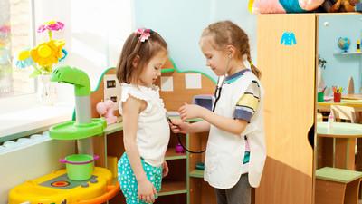 Современный детский сад: каким он должен быть