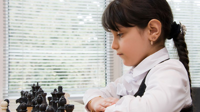 Шахматы как школьный предмет