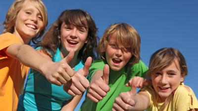 5 рекомендаций по успешной адаптации ребёнка в детском лагере
