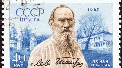 В Интернете появились дневники Льва Толстого