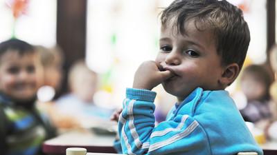 «Независимая экспертиза» ОНФ о реальном положении дел в российских детских садах