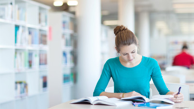 Свыше 30% россиян почти ничего не читают