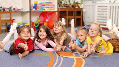 Какие проблемы выявил рейтинг детсадов в России?