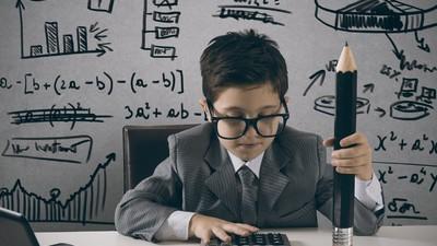 Наличие математических способностей можно определить ещё до рождения ребенка
