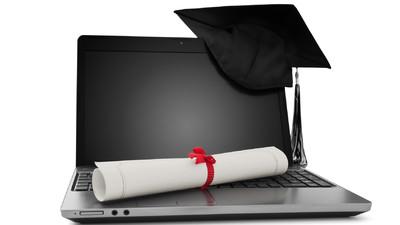 Мир движется в сторону онлайн-образования