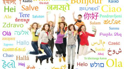 Как в России относятся к изучению иностранных языков в школе