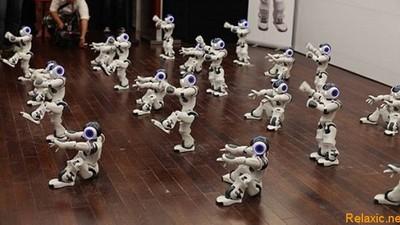 Конкурс юных изобретателей и фантазеров «Планета добрых роботов»!