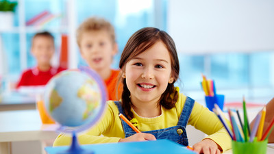 Влияние посещения детского сада на успеваемость в школе