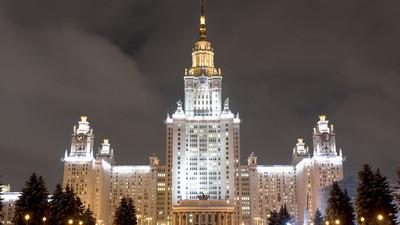 В Москве проходит VI Всероссийский студенческий форум